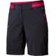 Salewa Pedroc Cargo 2 DST Shorts Women Black Out